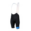 Cycling pant bib PRO Blue - GRUPETTO