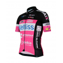 Cycling Jersey Short sleeves PRO - Xelliss 2021