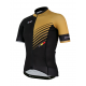 Cycling Jersey Short sleeves PRO Gold - FORZA