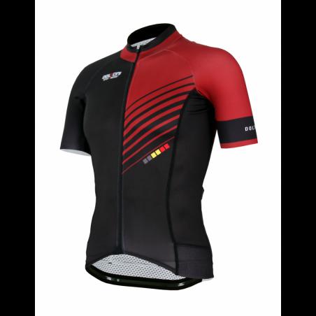 Cyclisme à manches courtes jersey PRO Bordeaux - FORZA