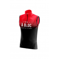 Cycling Body Light PRO Red - A BLOC