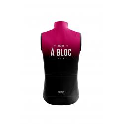 Cycling Body Light PRO PINK - A BLOC