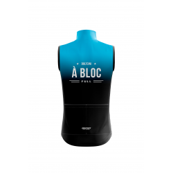 Cycling Body Light PRO turquoise - A BLOC