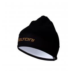 Winter Hat BLACK/GOLD