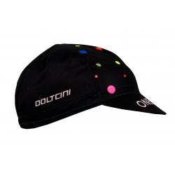 Summer Hat- bright DOTS