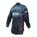 Motocross Jersey PRO - NOVA Navy/Black