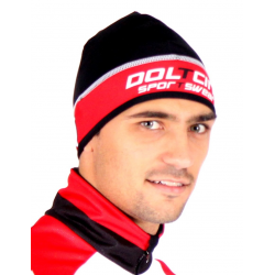 Helm Hat pro red