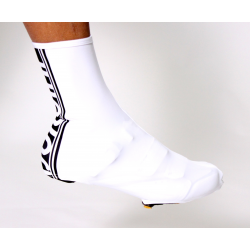 Overshoes Summer2015 pro white-black