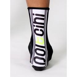 Overshoes Summer2015 pro black-fluo