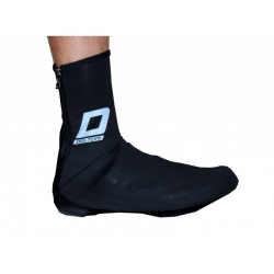 Overshoes Winter uni - black