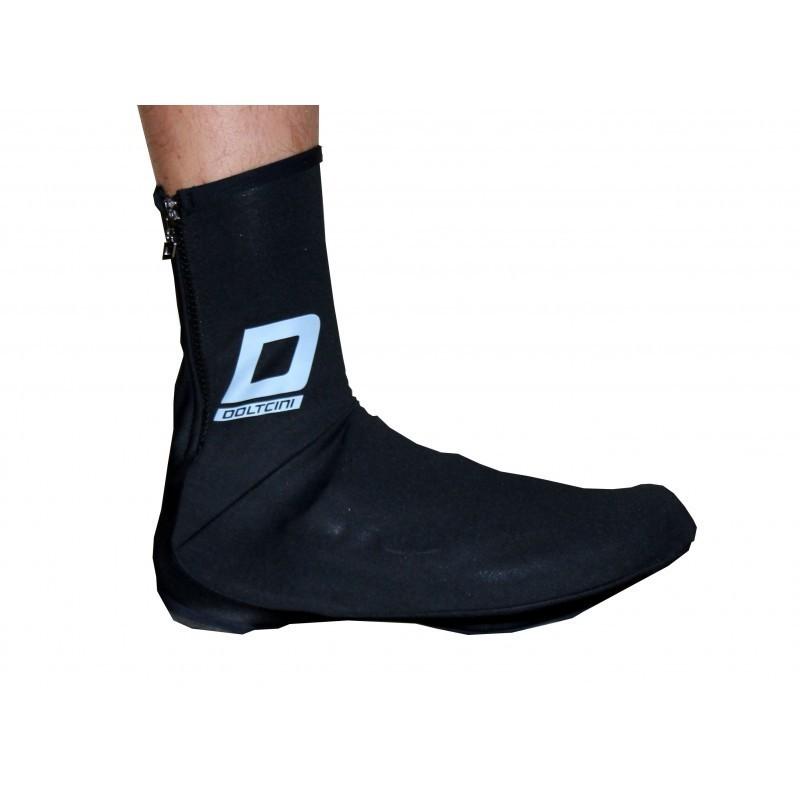 Overshoes Winter uni - black