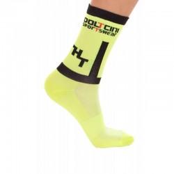 Socks High fluo
