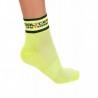 Socks Short fluo