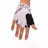 Gloves Summer Reflective white
