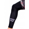 Leg Warmers waterproof black