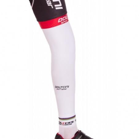 Leg Warmers white