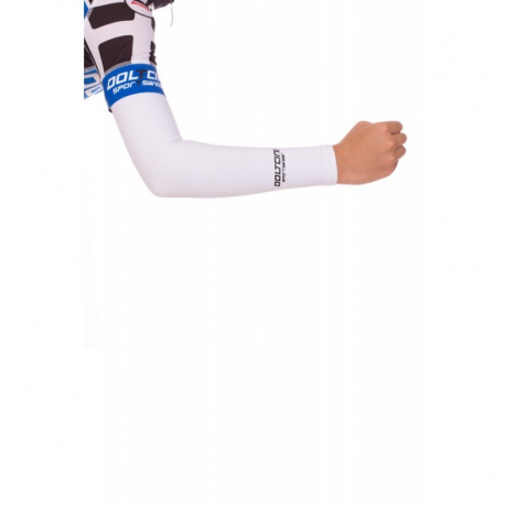 Arm Warmers white