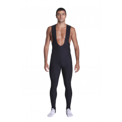 Cycling Uni BibTight with pad 2015