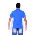 Polo t-shirt Doltcini blue