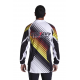 Cycling Downhill Jersey pro - Black