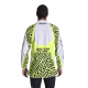 Cycling Downhill Jersey classic - Fluo