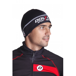 Winter Hat pro black