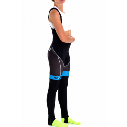 Cycling BibTight Lady Blue