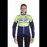 Cycling Jacket Navy