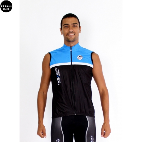 Cycling Body Light blue - TOLEDO