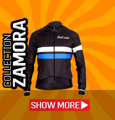 Cycling Collection Zamora