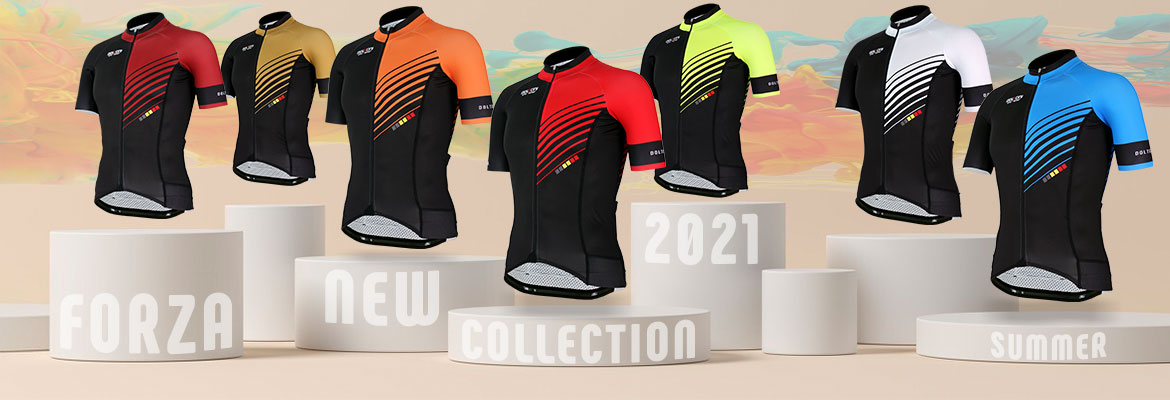 FORZA NEW 2021 COLLECTION