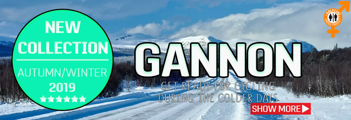 New Winter Collection Gannon